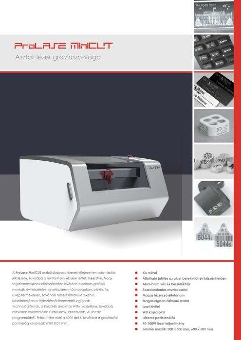 ac321b84fb Prolase asztali lézervágó / gravírozó – jelolestechnologia.hu